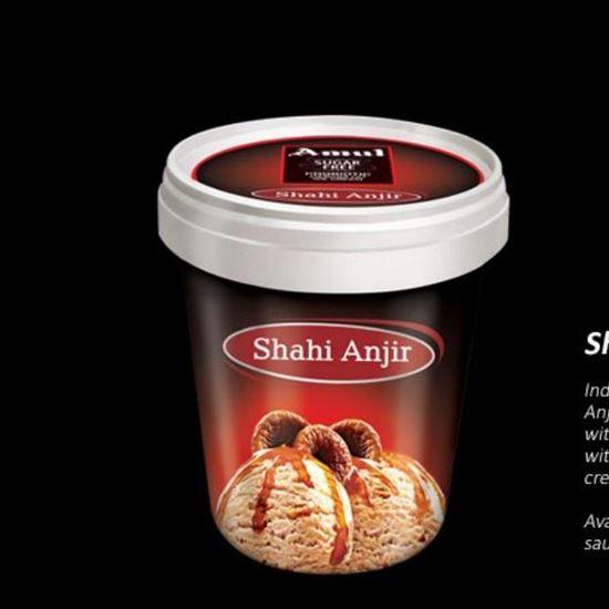 Picture of Sugar Free-Shahi Anjjir- 125 ml. (Amul)
