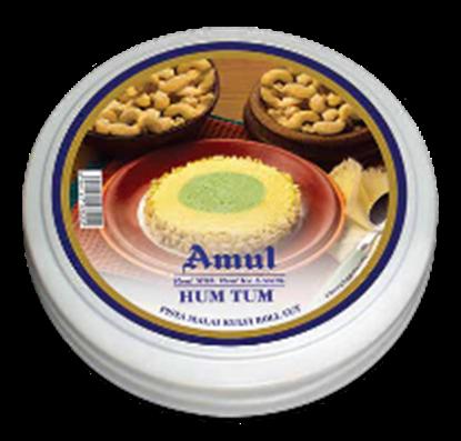 Picture of Ice Cream Pista Malai(Roll Cut) 80ml.(Amul)