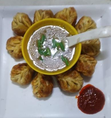 Picture of Momo (Fried-5 pcs.).