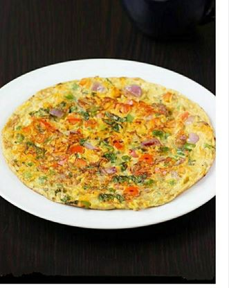 Picture of Omelette.