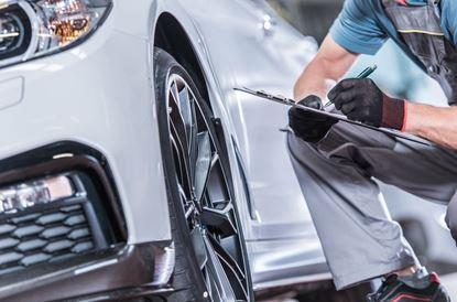Picture of Car-Service Charge (On site)