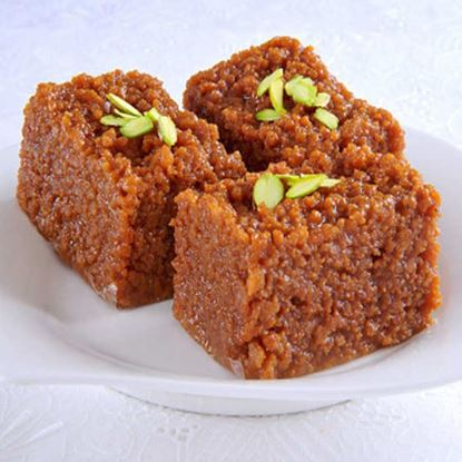 Picture of Sweet-Chocolate Barfi-1pc.
