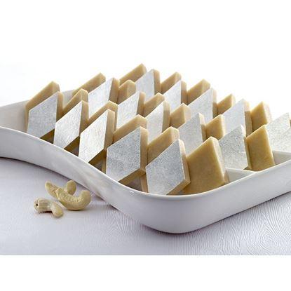 Picture of Sweet-Kaju barfi - 1 pc.