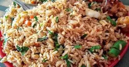 Picture of Rice(Manchurian)