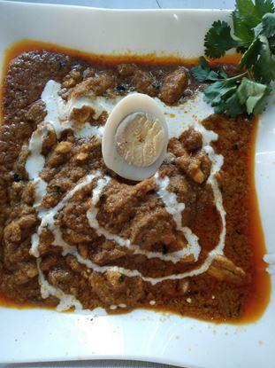 Picture of Chicken Bharta