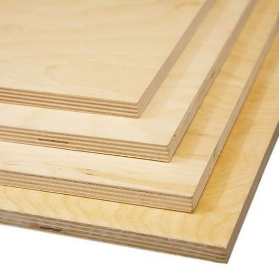 Picture of Plywood(MR.Grade-12 mm.)Square Feet