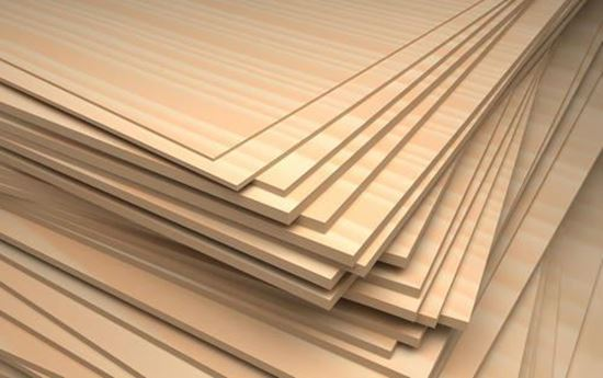 Picture of Plywood(MR.Grade-6 mm.)Square Feet